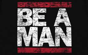 Image 7 be a man